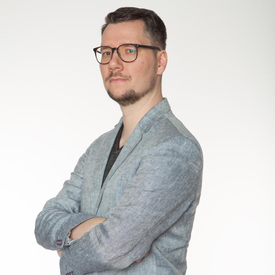 Thomas Kainz